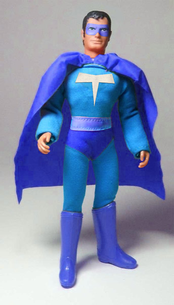 When I Was A Youngling The One Toy Wanted Above All Others 1970s Spider Man Action Figure From Mego Of Greatest