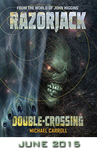 Razorjack::Double-Crossing